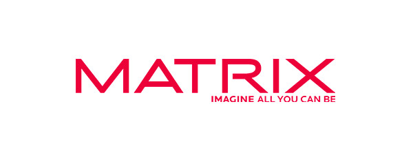We work with MATRIX cosmetics